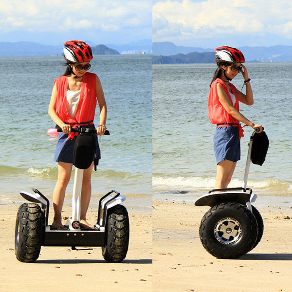 Security Off Road Balance Scooter Adult 19 Inch 30Km -35Km Max. Mileage
