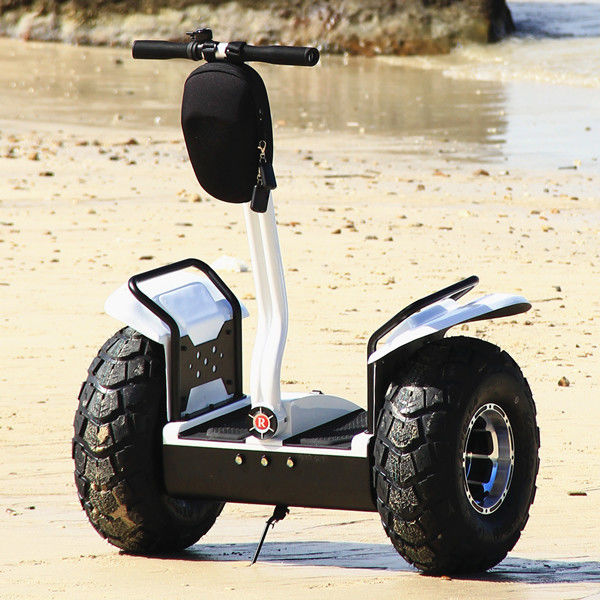 Golf Electric Chariot Scooter Adults Smart Balance Car Security Personnel Patrol