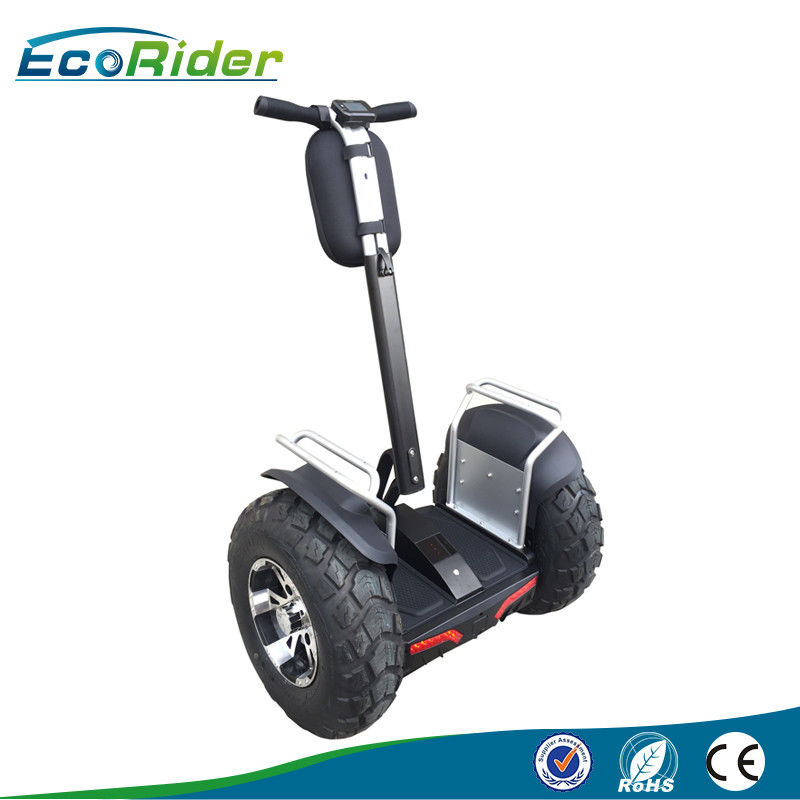 Eco - Rider Electric Scooter Segway 72V 4000w Double LG Battery Self Balancing Scooter